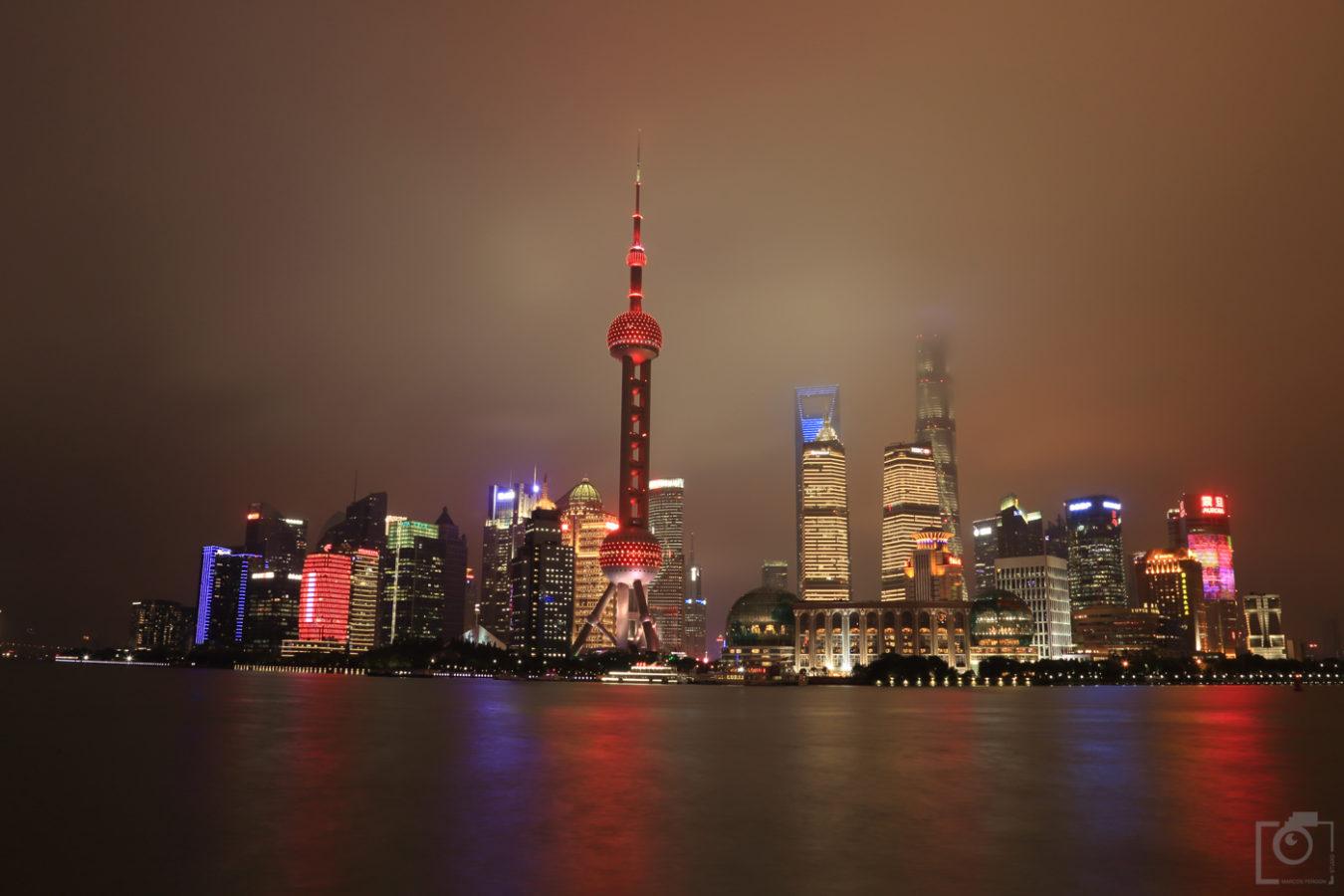 Pudong -Shanghai